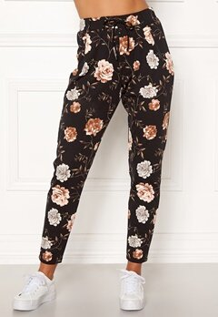 Happy Holly Cleo Trousers Floral Bubbleroom.fi