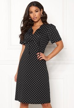 Happy Holly Cora dress  Dotted Bubbleroom.fi