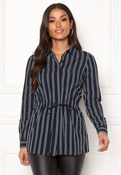 Happy Holly Corinne shirt tunic Striped Bubbleroom.fi