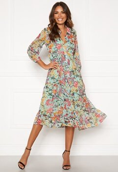Happy Holly Elsie Occasion dress  Patterned Bubbleroom.fi