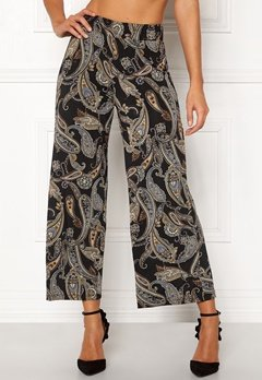 Happy Holly Embla tricot pants Patterned / Paisley Bubbleroom.fi