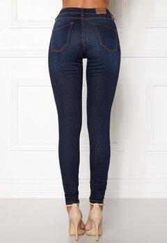 Happy Holly Francis jeans Dark denim Bubbleroom.fi