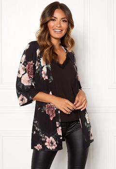 Happy Holly Hazel jacket Patterned / Black Bubbleroom.fi