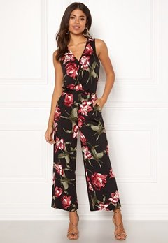 Happy Holly Iman jumpsuit Floral / Patterned Bubbleroom.fi