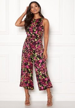 Happy Holly Irma occasion jumpsuit  Patterned Bubbleroom.fi