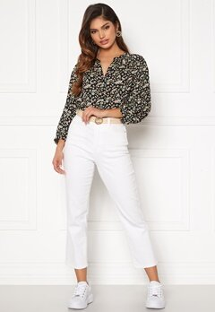 Happy Holly Isabella blouse Floral Bubbleroom.fi