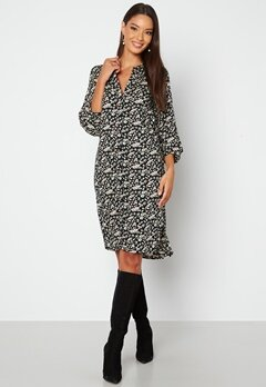 Happy Holly Isabella tunic dress Floral bubbleroom.fi