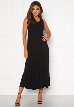 Happy Holly Jacqueline dress Black Bubbleroom.fi