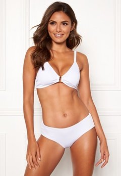Happy Holly Jessy bikini bra White Bubbleroom.fi