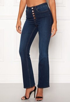 Happy Holly Josie bootcut jeans  Bubbleroom.fi