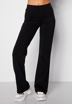 Happy Holly Linn jazz pants Black bubbleroom.fi