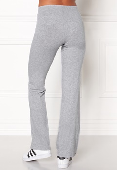 Happy Holly Linn jazz pants Grey melange Bubbleroom.fi