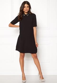Happy Holly Madison dress Black Bubbleroom.fi