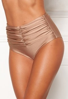 Happy Holly Mila bikini briefs Bronze Bubbleroom.fi