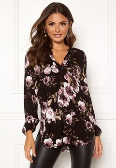 Happy Holly Milly tunic Floral / Patterned Bubbleroom.fi