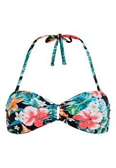 Happy Holly Monique bikini bra Patterned Bubbleroom.fi