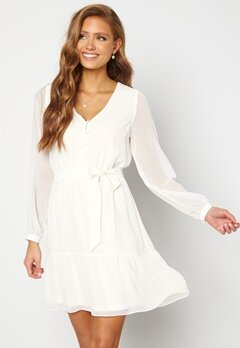 Happy Holly Ninni dress White bubbleroom.fi