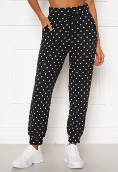 Happy Holly Nora cosy pants Dotted Bubbleroom.fi