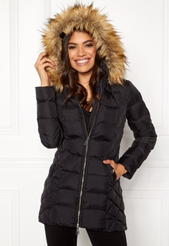 Happy Holly Sadie jacket Black Bubbleroom.fi