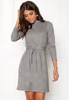 Happy Holly Sienna dress Checked Bubbleroom.fi