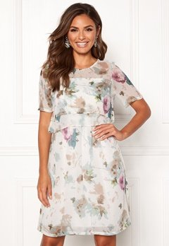 Happy Holly Teodora occasion dress Patterned Bubbleroom.fi