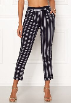 Happy Holly Thea pants Striped Bubbleroom.fi
