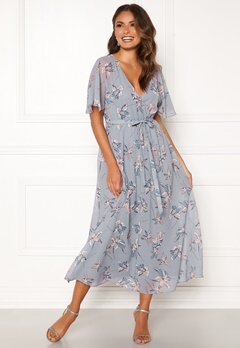 Happy Holly Linette maxi dress Patterned Bubbleroom.fi