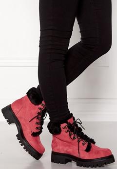 Henry Kole Blake Shoe Pink Bubbleroom.fi