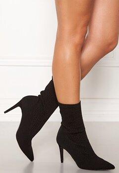 Henry Kole Mel Ankle Boots Black Bubbleroom.fi