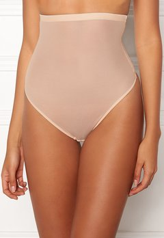 MAGIC Bodyfashion Hi Waist Thong Skin Bubbleroom.fi