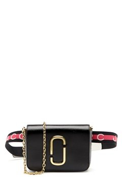 Marc Jacobs Hip Shot Marc Jacobs Black Multi Bubbleroom.fi