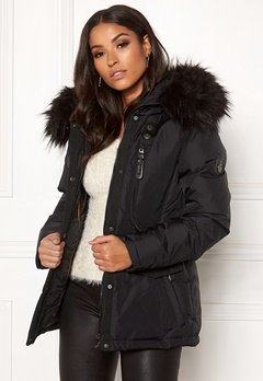 Hollies Livigno Ladies Black/Black Bubbleroom.fi