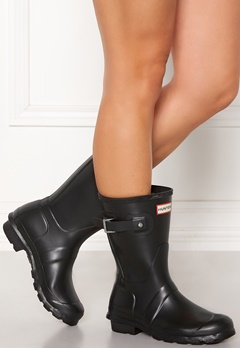 Hunter Hunter Women Black Bubbleroom.fi