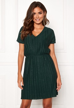 ICHI Kamma Dress Green Gables Bubbleroom.fi