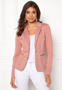 ICHI Kate Blazer Old Rose Bubbleroom.fi