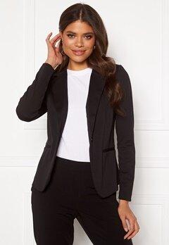 ICHI Kate Suit Jacket Black bubbleroom.fi