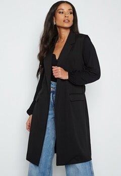 ICHI Kate Trend Waistcoat 194008 Black bubbleroom.fi