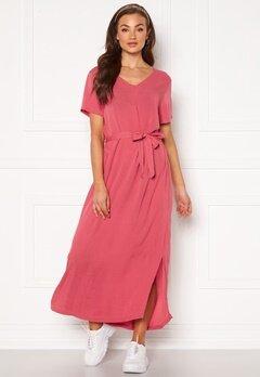 ICHI Marrakech Long Dress Baroque Rose Bubbleroom.fi