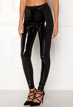 Ida Sjöstedt Thandie Leggings H Jersey Black Bubbleroom.fi