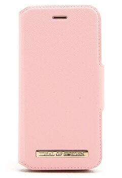 iDeal Of Sweden Fashion Wallet Iphone Roosa Bubbleroom.fi