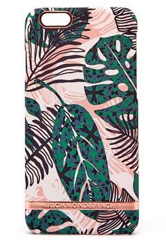 Richmond & Finch Iphone 6/6S Case Tropical Leave Bubbleroom.fi
