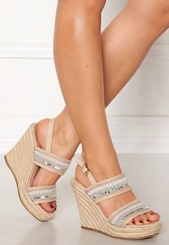 Krush Iso II Summer Sandals Nude Bubbleroom.fi