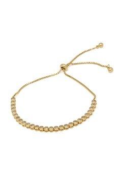 Ivory & Co Tivoli Gold Bracelet Gold Bubbleroom.fi