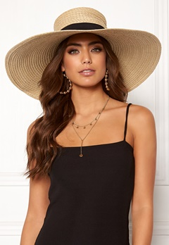 Ivyrevel Oversized Straw Hat Natural Bubbleroom.fi