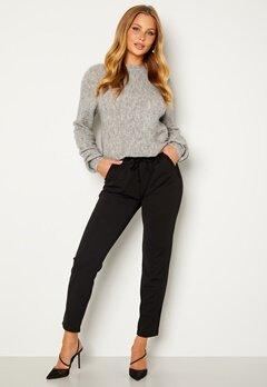 JDY Catia New Pant Black Bubbleroom.fi