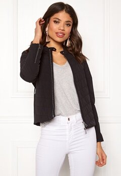 JOFAMA Bea Jacket 00 Black Bubbleroom.fi