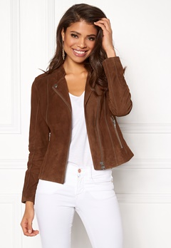 JOFAMA Gina Jacket 35 Brownie Bubbleroom.fi