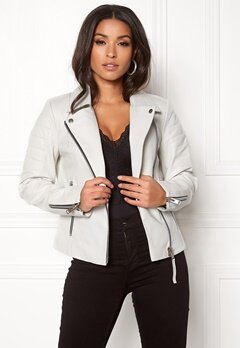 JOFAMA Ruth Jacket 10 White Bubbleroom.fi