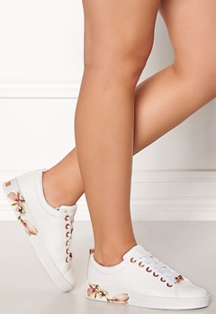 Ted Baker Kelleip Shoes White Harmony Bubbleroom.fi