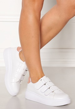 Krush Kia Sneakers Wht Bubbleroom.fi